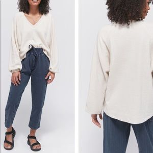 Urban Outfitters Ivory Sweater